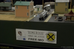 2010 NMRA National Train Show Free-mo Exhibit